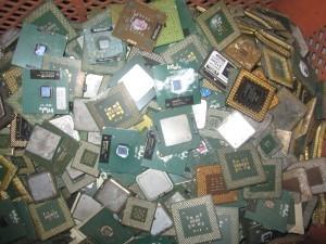 CPU-green